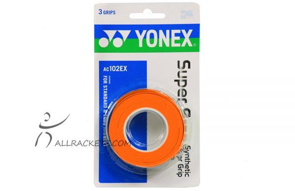 AC102EX pac Orange