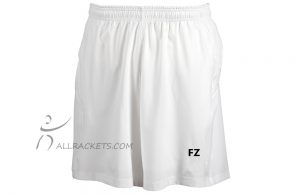 FZ Forza Ajax Shorts White