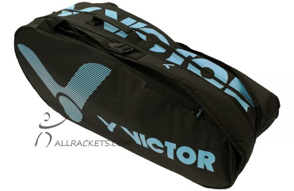 Victor Doublethermobag Special Blue2
