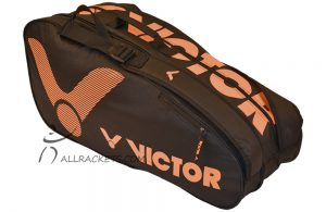 Victor Doublethermobag Special Orange2