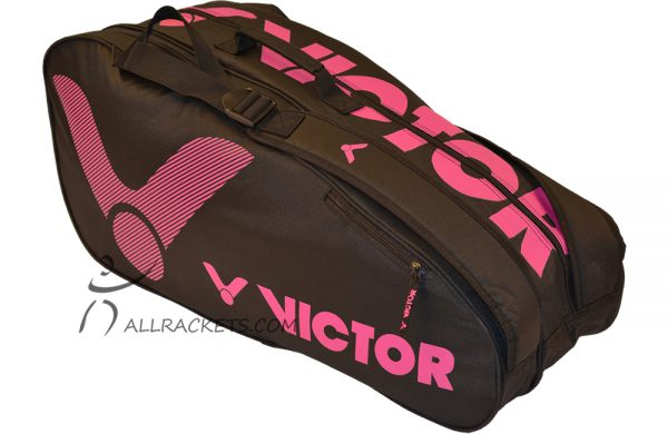 Victor Doublethermobag Special Pink2