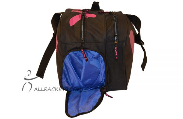 Victor Doublethermobag Special Pink3