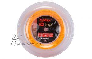 Ashaway Zymax 62 Fire