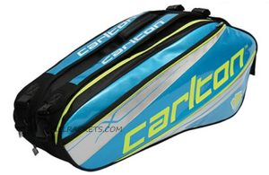 carlton kinesis tour2 badmintonbag