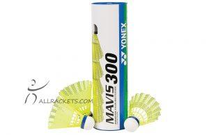 Yonex Mavis 300 Middel Geel