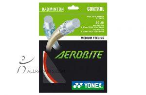 Yonex AeroBite Red/White