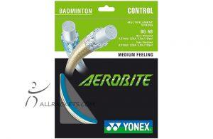 Yonex AeroBite Blue/White