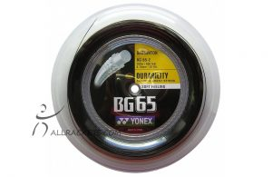 Yonex BG 65 Black
