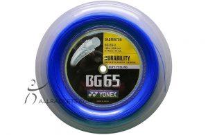 Yonex BG 65 Blue