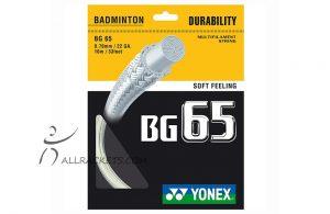 Yonex badminton snaren