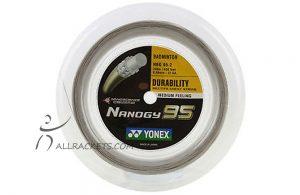 Yonex Nanogy 95 Silver