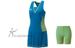 Yonex Dress Tournament 20423EX Infinite Blue