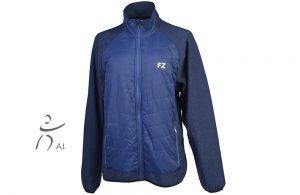 FZ Forza Paisley Jacket Blue