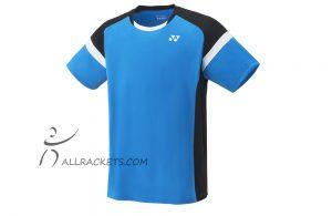 Yonex Junior Polo Team YJ0001ex Blue