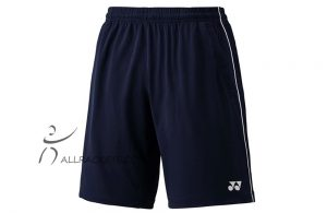 Yonex Mens Shorts Team 15057 Navy