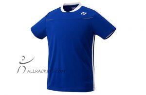 Yonex Mens Shirts 2team 10178 Blast Blue