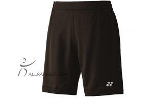 Yonex Short Men 15055 Black