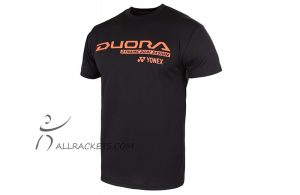 Yonex T-shirt 16278ex Duora Black