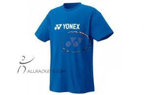 Yonex Tennis T-shirt 16294ex Deep Blue