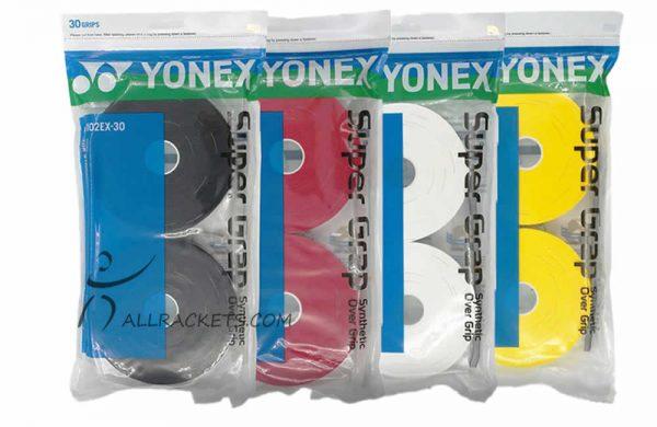 Yonex AC102EX 30 Super Grap