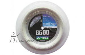 Yonex BG 80 White