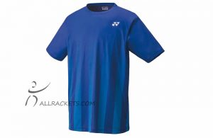 Yonex Tournament T shirt 16435ex Dark Blue
