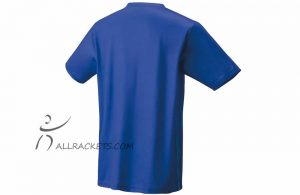 Yonex Tournament T shirt 16435ex Dark Blue b