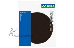 Yonex Towelgrip Black AC402-2EX