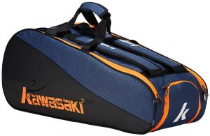 Kawasaki Racket Bag KBB-8641 Blue/Orange