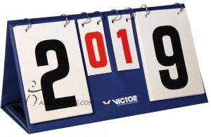 Victor Scoreboard manual