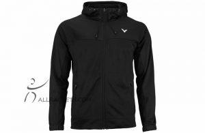 Victor TA Jacket Team Black 3529