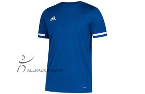 Adidas T19 SS Jersey Junior Royal