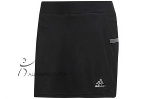 Adidas T19 Skort Girl Black