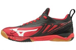 Mizuno Wave Drive Neo Men Red
