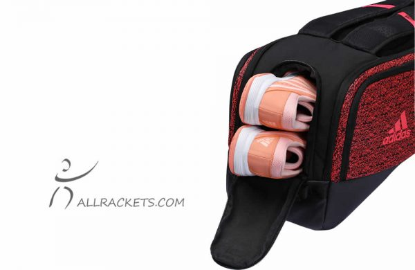 360 B7 6 Racket Bag BG910211 2