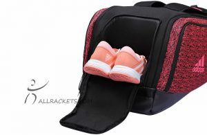 360 B7 9 Racket Bag BG910311 2