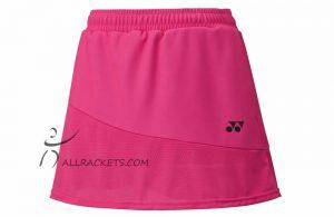 Yonex L26020 Skirt Pink