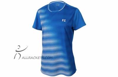 FZ Forza Hulda T-Shirt Women Electric Blue