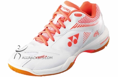 Yonex Power Cushion 65X 2 Lady White