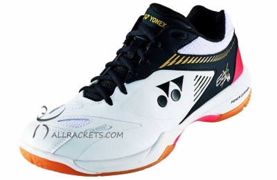 Yonex Power Cushion 65X 2 Men Wide White/Black