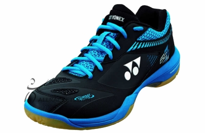 Yonex Power Cushion 65Z 2 Men Black/Blue