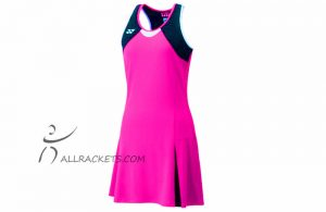 Yonex Dress Tournament 20470 Rouge Pink 1