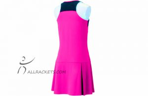 Yonex Dress Tournament 20470 Rouge Pink 2