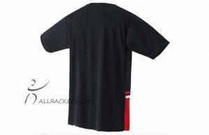 Yonex Shirt Tournament Practice 16371 Black 1