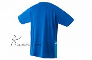 Yonex Shirt Tournament Practice 16371 Blue 1