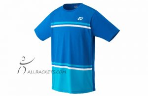 Yonex Shirt Tournament Practice 16371 Blue