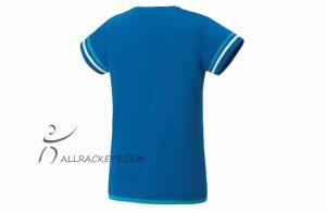 Yonex Shirt Tournament Practice Lady 16377 Blue 2