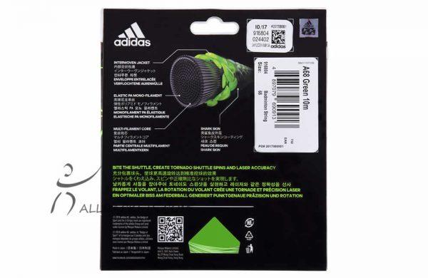 kalkul A68 Solar Green 10m Set ST916804 2