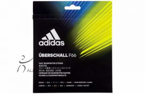 uberschall F66 Solar Yellow 10m Set ST816603 1