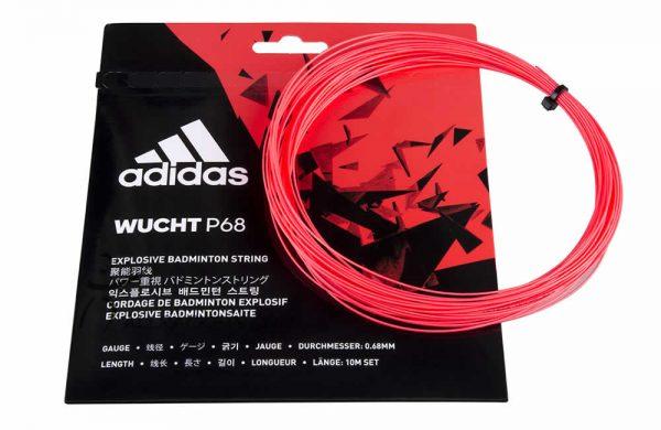 wucht P68 Solar Red 10m Set ST636801 4
